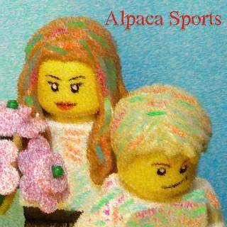 ALPACA SPORTS: Alpaca Sports