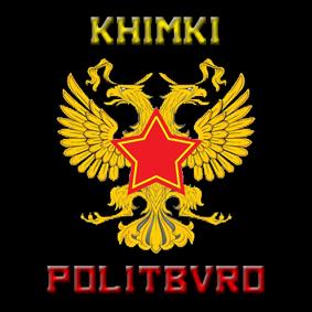 002 KHIMKI POLITBURO
