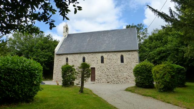 119 Chapelle Notre-Dame de Consolation, Vesly