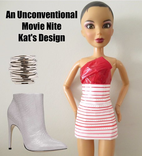 PPR Challenge #2 - Kat's Design