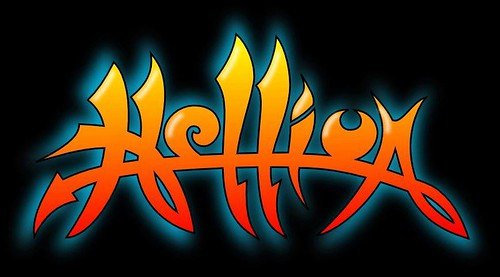 Hellion at Fish Head Cantina