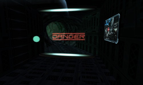 NecronomVi Danger