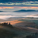 Misty Melody || Tuscany by Elia Locardi