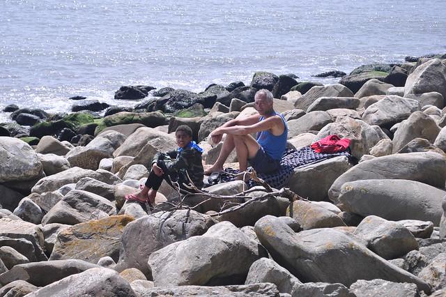 @ the beach of st nazaire