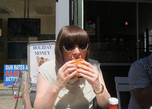 Honest Burger 027