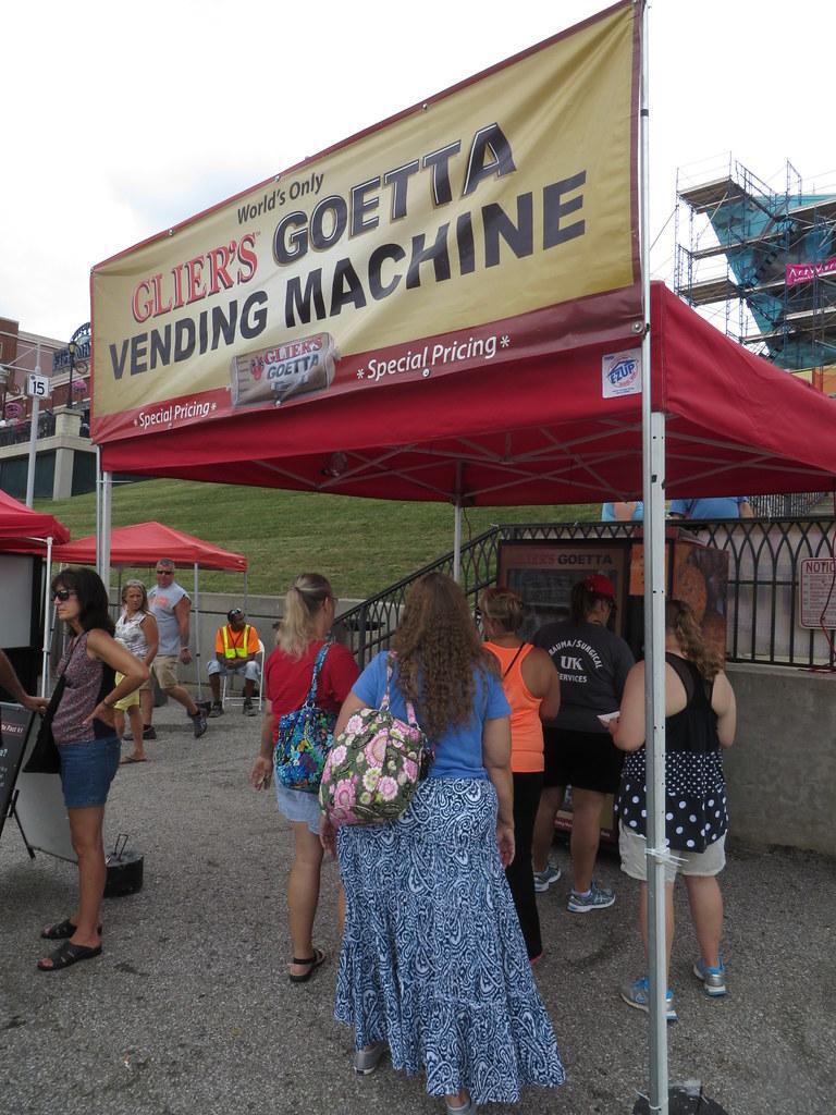 Glier's Goetta Fest