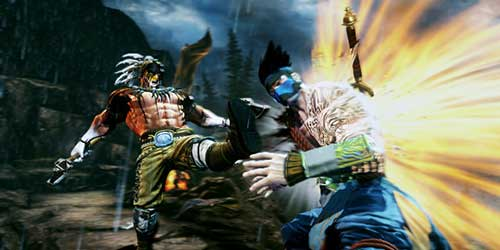 Killer Instinct Classic 2 coming to Xbox one