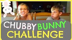 Thumbnail image for Chubby Bunny Challenge