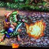 The Praying Mantis breaths freaking fire! #GoldenAxe
