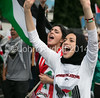 Demonstration for Palestine and Gaza, Portland, OR,  2014 7 24-59