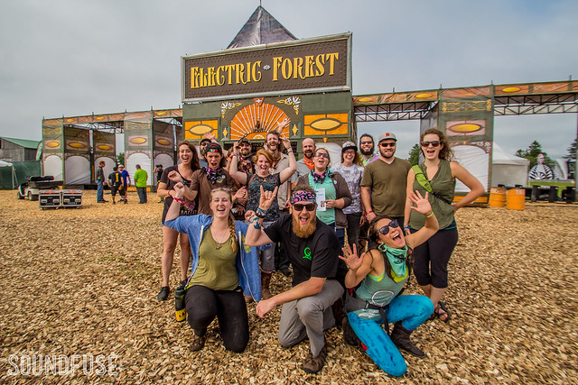 2014 Electric Forest