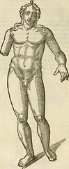 """Image from page 319 of """"Discovrs svr les medalles et gravevres antiques, principalement romaines. Plus, vne exposition particuliere de quelques planches ou tables estans sur la fin de ce liure, esquelles sont monstrees diuerses medalles & graueures antiqu"""