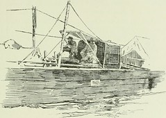 """Image from page 206 of """"A summer voyage on the river Saône. With a hundred and forty-eight illustrations"""" (1889)"""