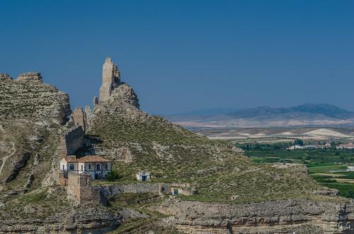 Castillo de Rueda de Jalón