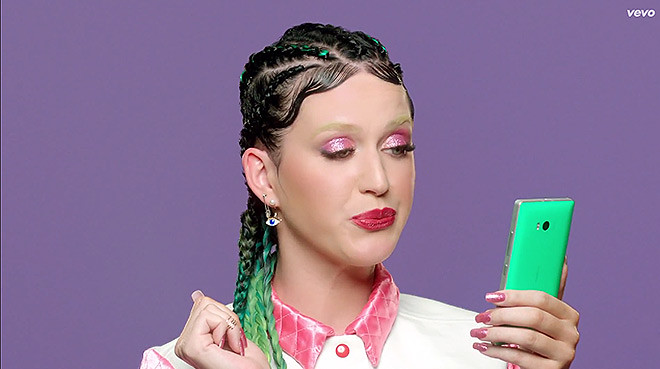 Katy Perry This Is How We Do Cover