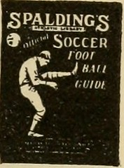 """Image from page 12 of """"Athletic training for school boys"""" (1910)"""