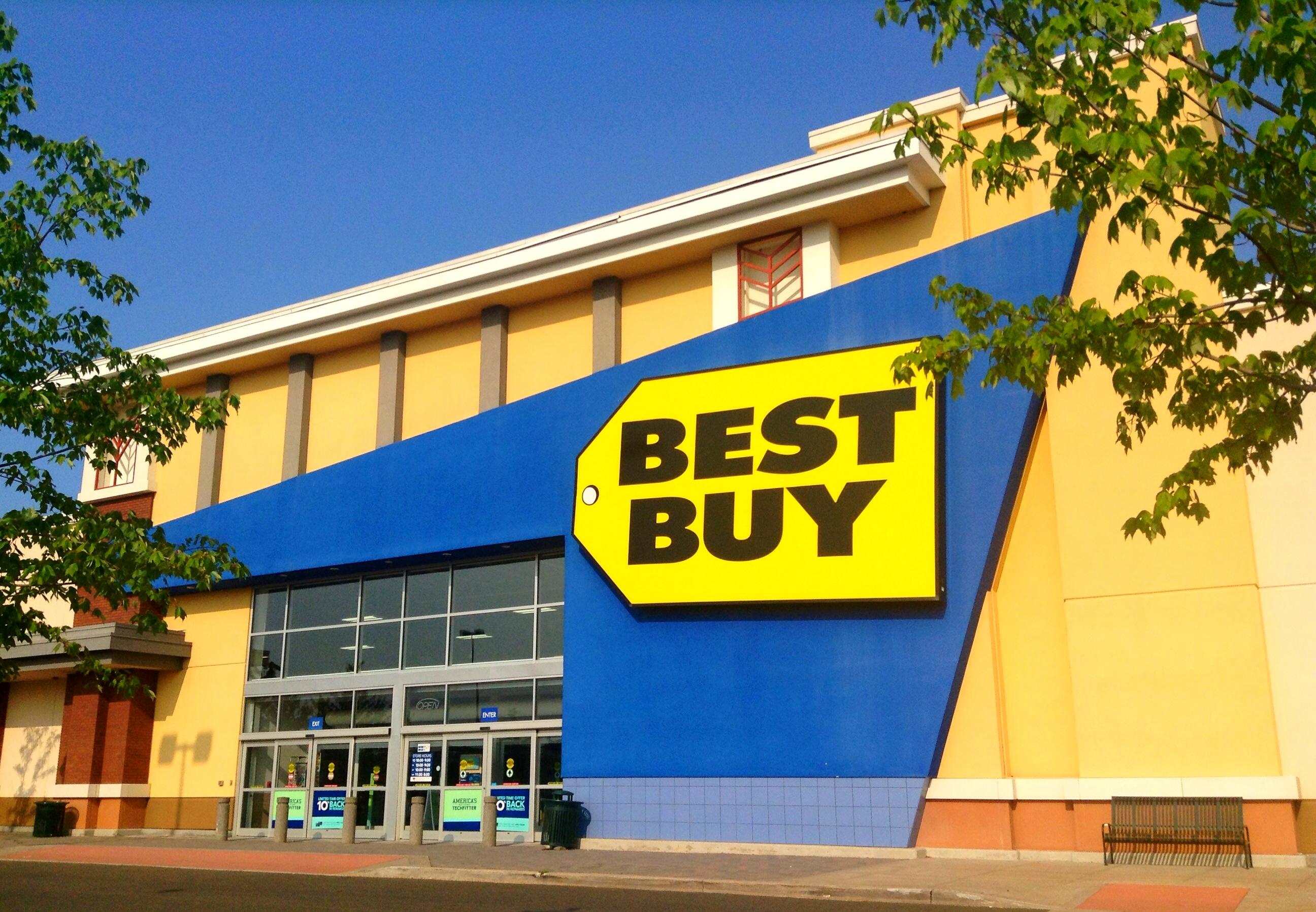BestBuy Stores - m.facebook.com
