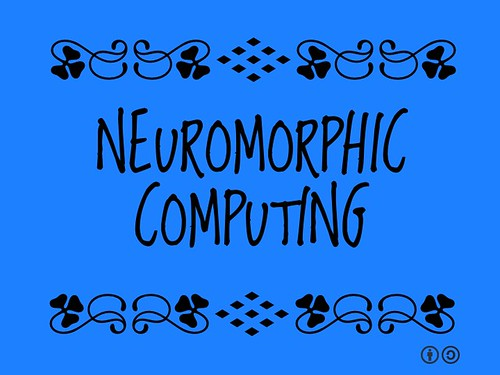 Buzzword Bingo: Neuromorphic Computing