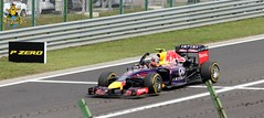 F1 Grand Prix: I think he's happy