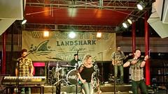 Landshark Stage