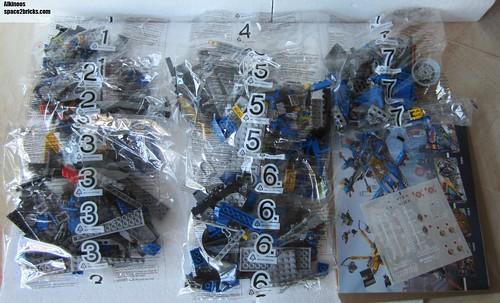 Lego Movie 70816 p4