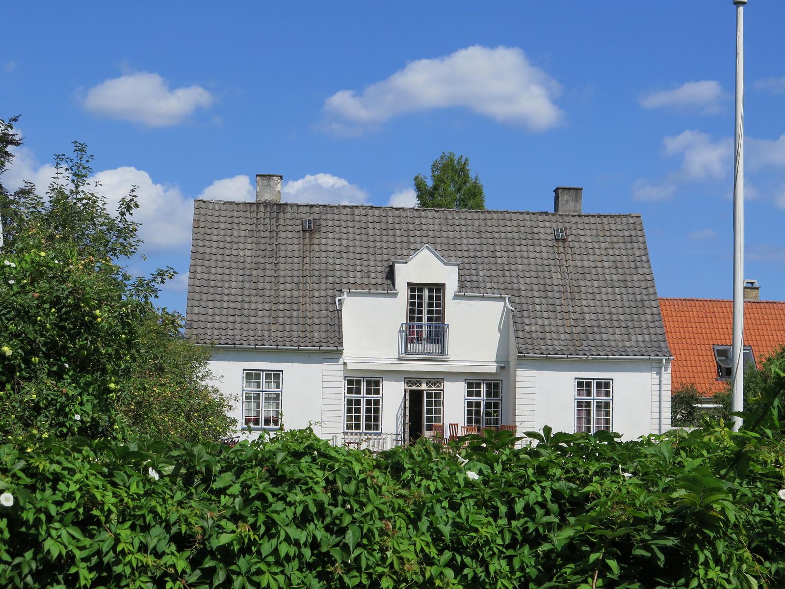 Brogårdsvej