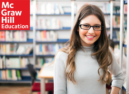 Read it Forward with McGraw-Hill Education