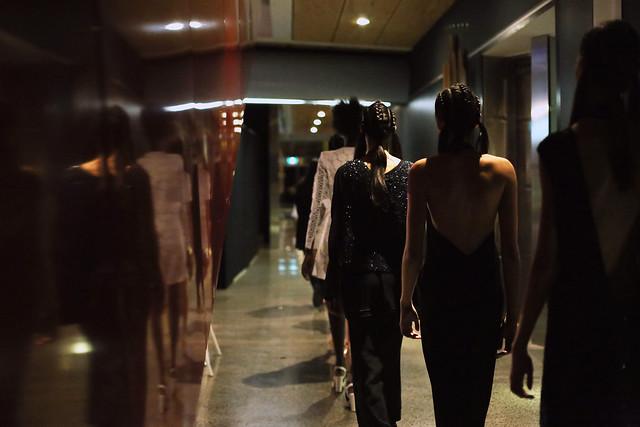 New Zealand Fashion Week- Day 1