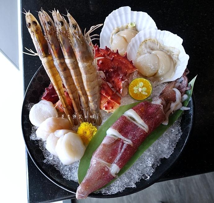 19 八田-頂級帝王蟹燒烤吃到飽