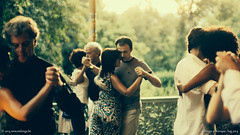 Milonga @ Kiosque, Aug 2014