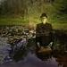 Le fantôme du petit étang