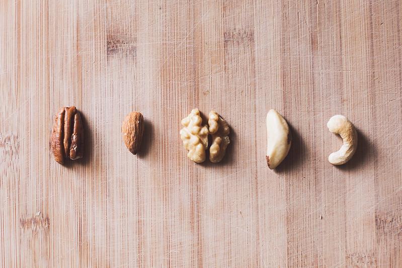 Nuts Caramelizadas