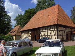 Tatra Rally TRD 2014: Suhl