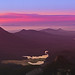 Mount Bachelor sunrise - Explored #39