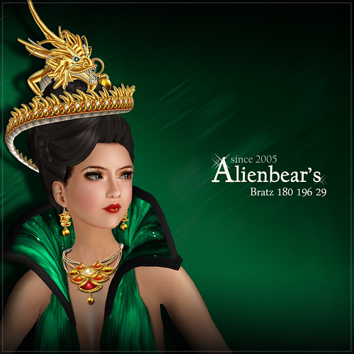 Alienbear's La Metallique SE Poster
