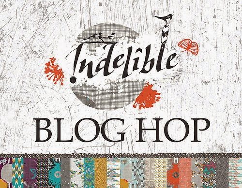 The Indelible Blog Hop!