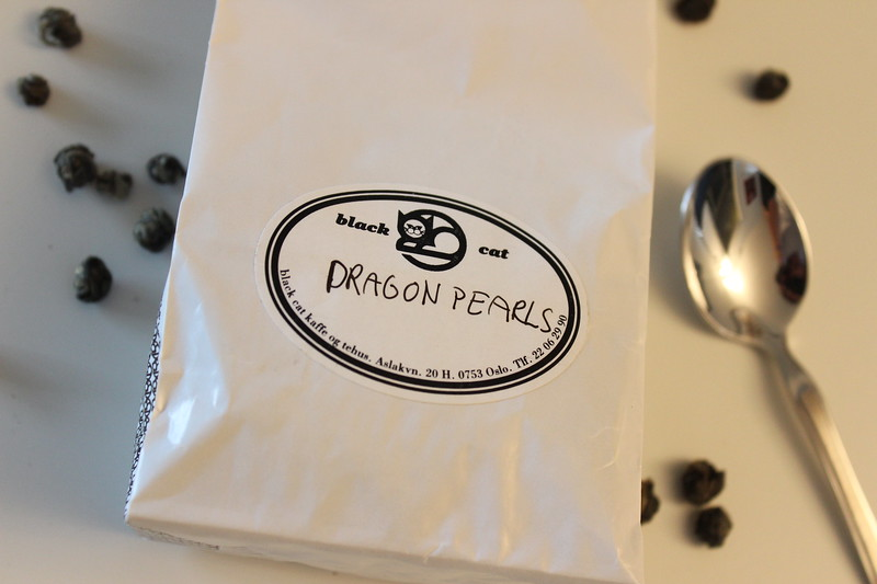 Dragon Pearls