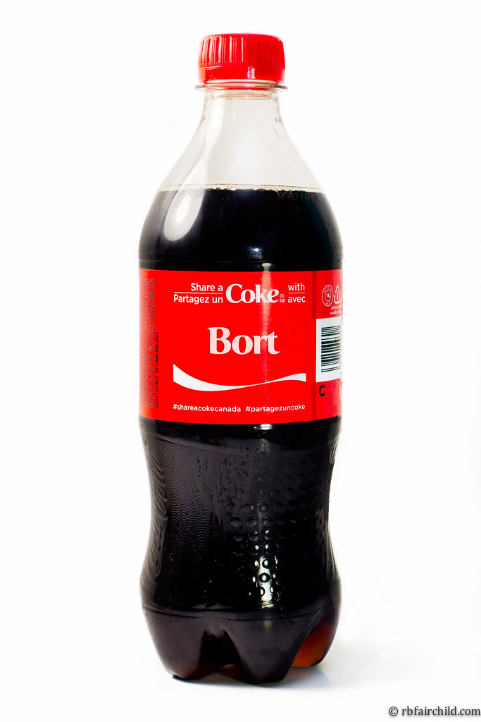 All sizes | Share a Coke with Bort | Flickr - Photo Sharing!