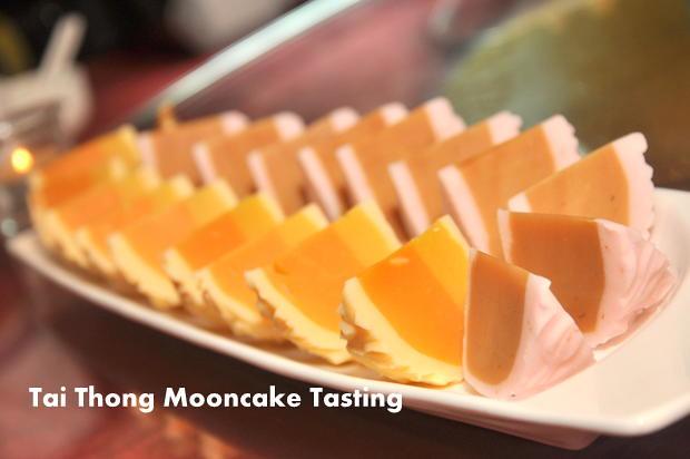 Tai Thong Mooncake 13