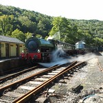 Gwili Steam Railway 2nd Sept 2014 (48)