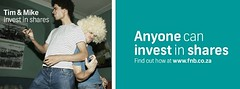 Invest in Shares with FNB
