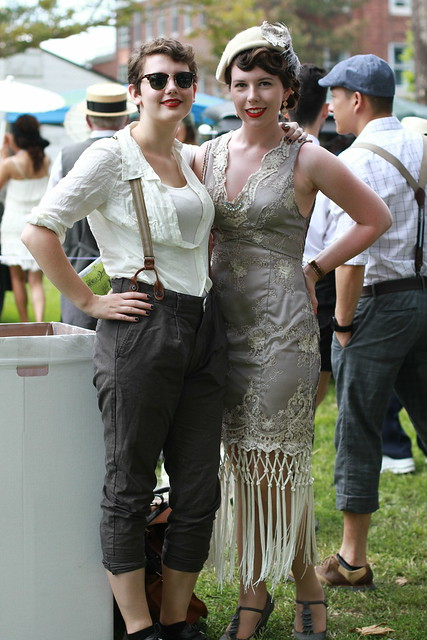 Jazz Age Lawn Party - Summer 2014 045