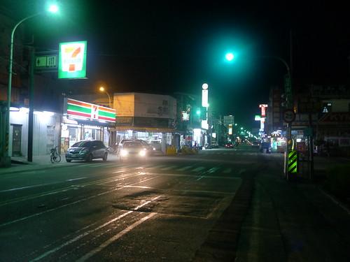 臺東關山鎮
