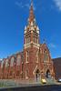 Kidderminster, Baxter United Reformed Church.