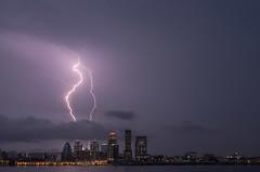 Lightning Strike - Louisville