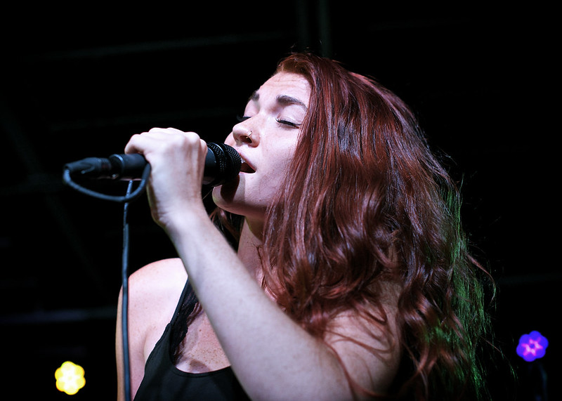 MisterWives @ The Ready Room