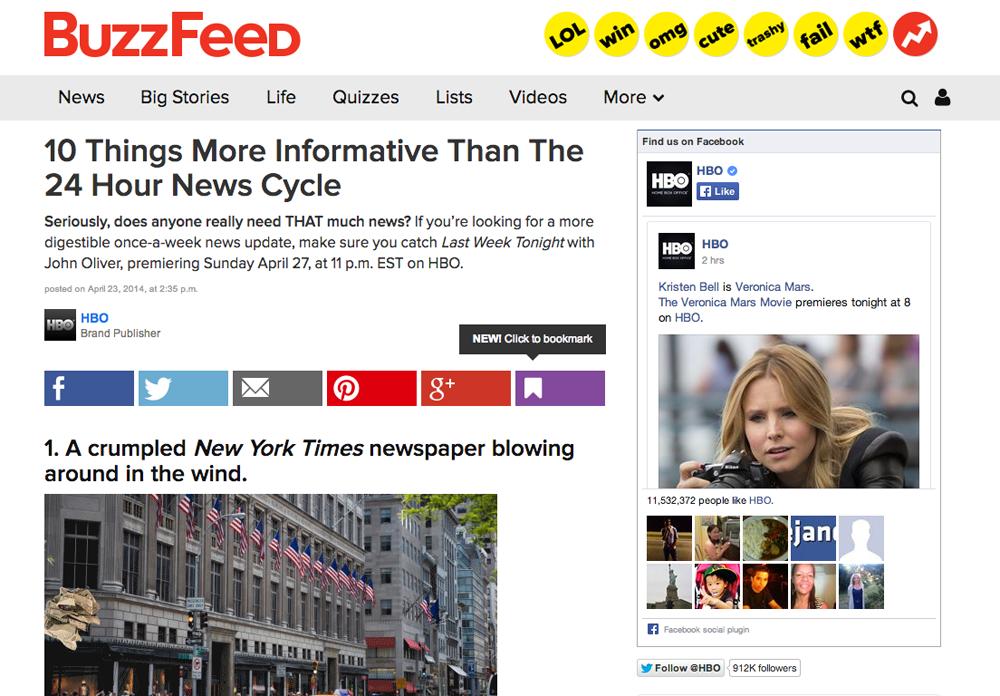 BuzzFeed 2