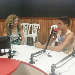 #programaCulturaeMúsica entrevista Marcos Lessa, q lança CD novo dias 10 e 11 no Teatro Via Sul... #BlogAuroradeCinemaindica