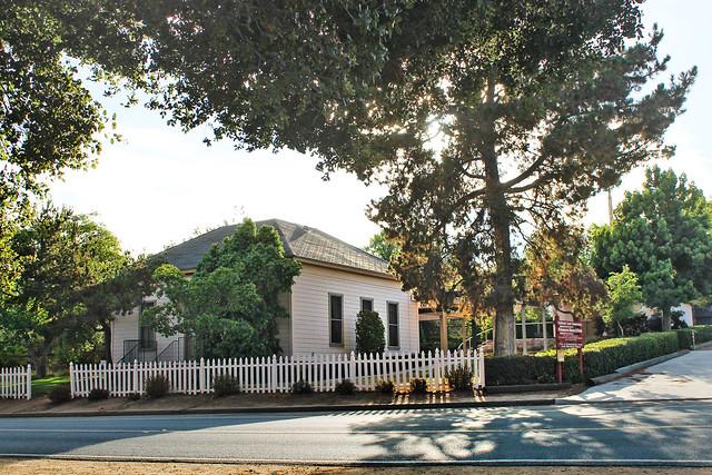 Palomares House