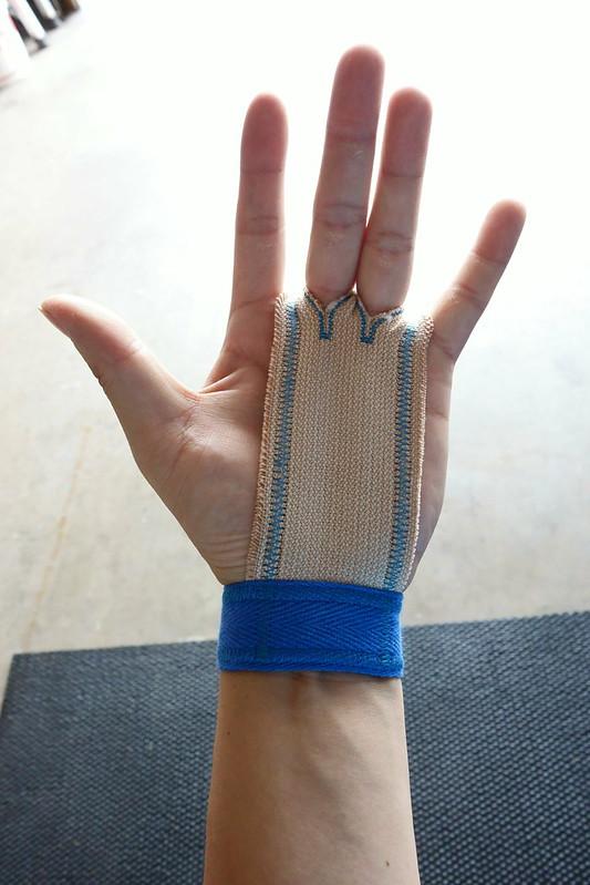 JAW Grips Hands